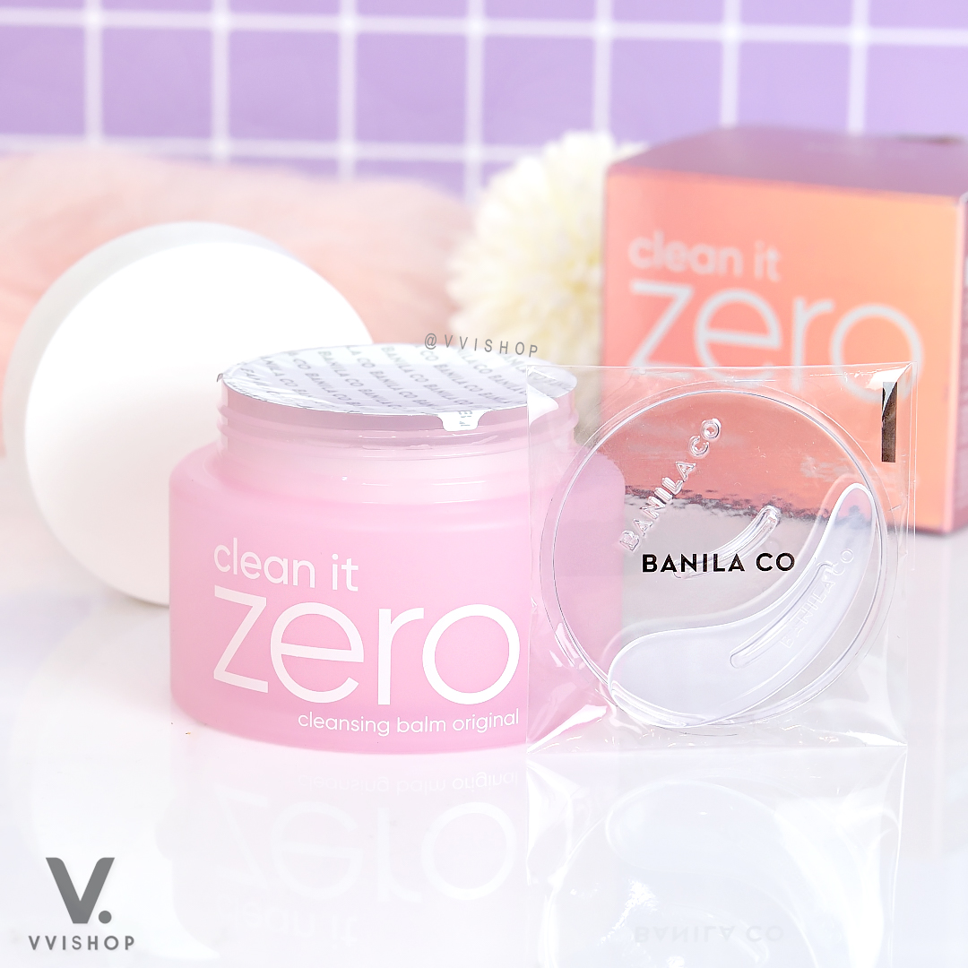 Banila Co Clean It Zero Cleansing Balm 100 ml.