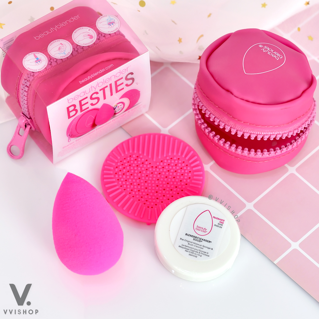 Beautyblender The Besties Set Limited Edition