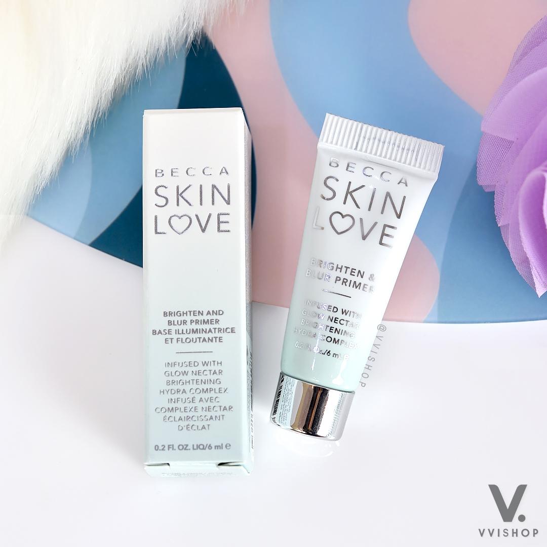 Becca Skin Love Brighten & Blur Primer 6 ml.