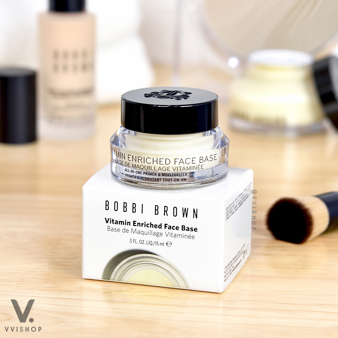 Bobbi Brown Vitamin Enriched Face Base 15 ml.