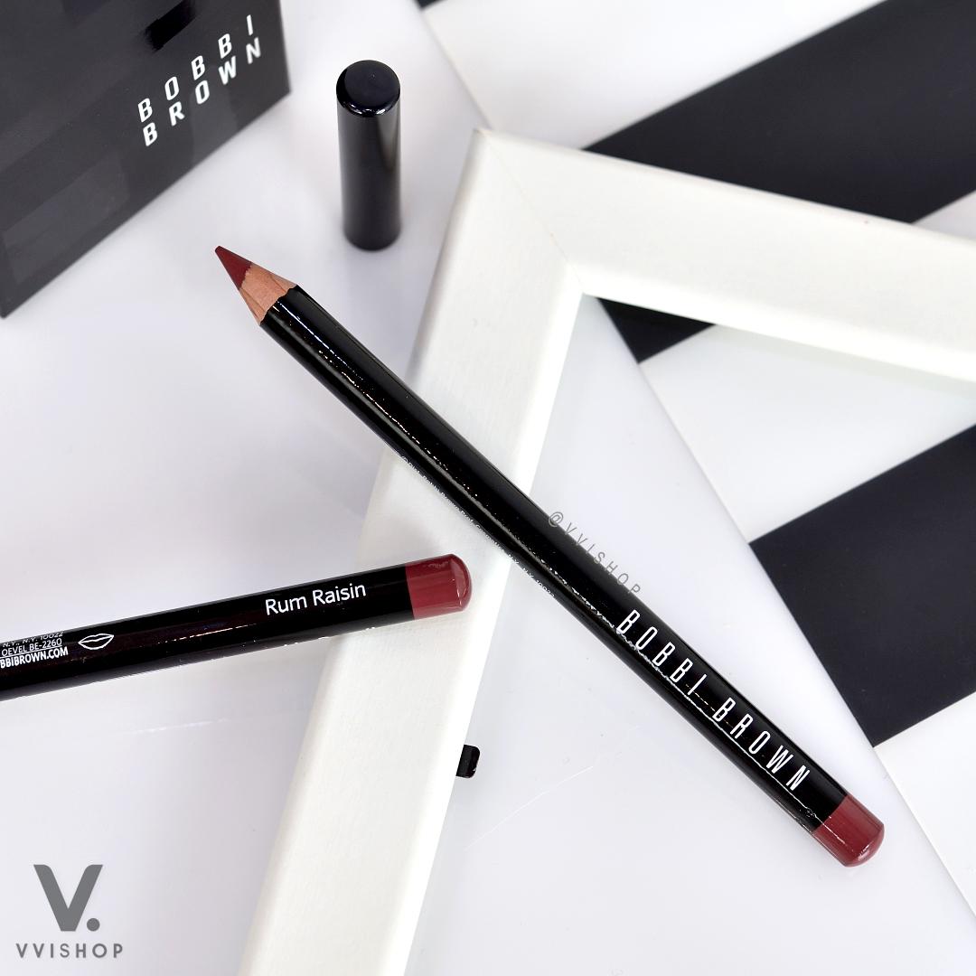 Bobbi Brown Lip Pencil 1.15g (Nobox) : Rum Raisin