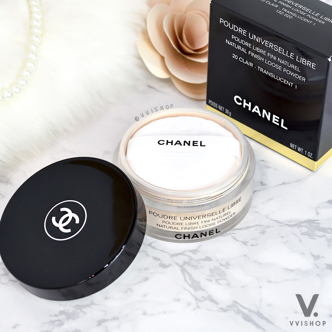 Chanel Poudre Universelle Libre Natural Finish Loose Powder 30g