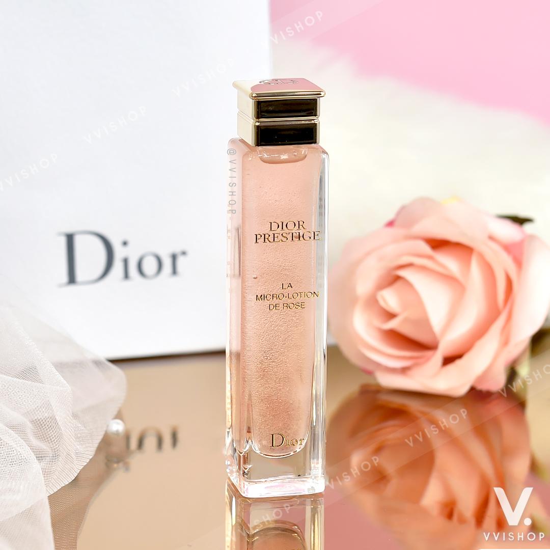 Dior Prestige La Micro-Lotion De Rose 30 ml.