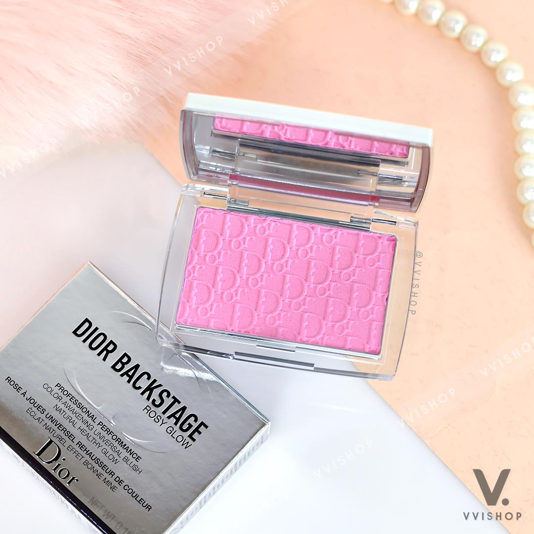 Dior Backstage Rosy Glow Blush 4.6g : 001 Pink