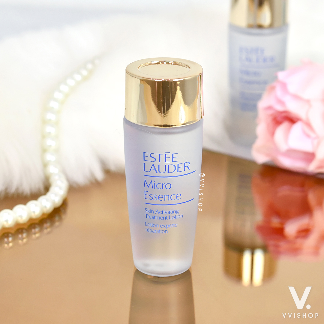Estee Lauder Micro Essence Skin Activating Treatment Lotion 30 ml.