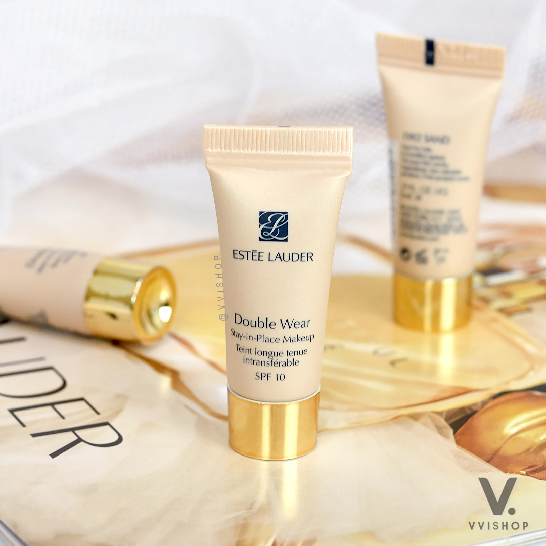 Estee Lauder Double Wear Stay-in-Place Makeup SPF10 / PA++ 5 ml.