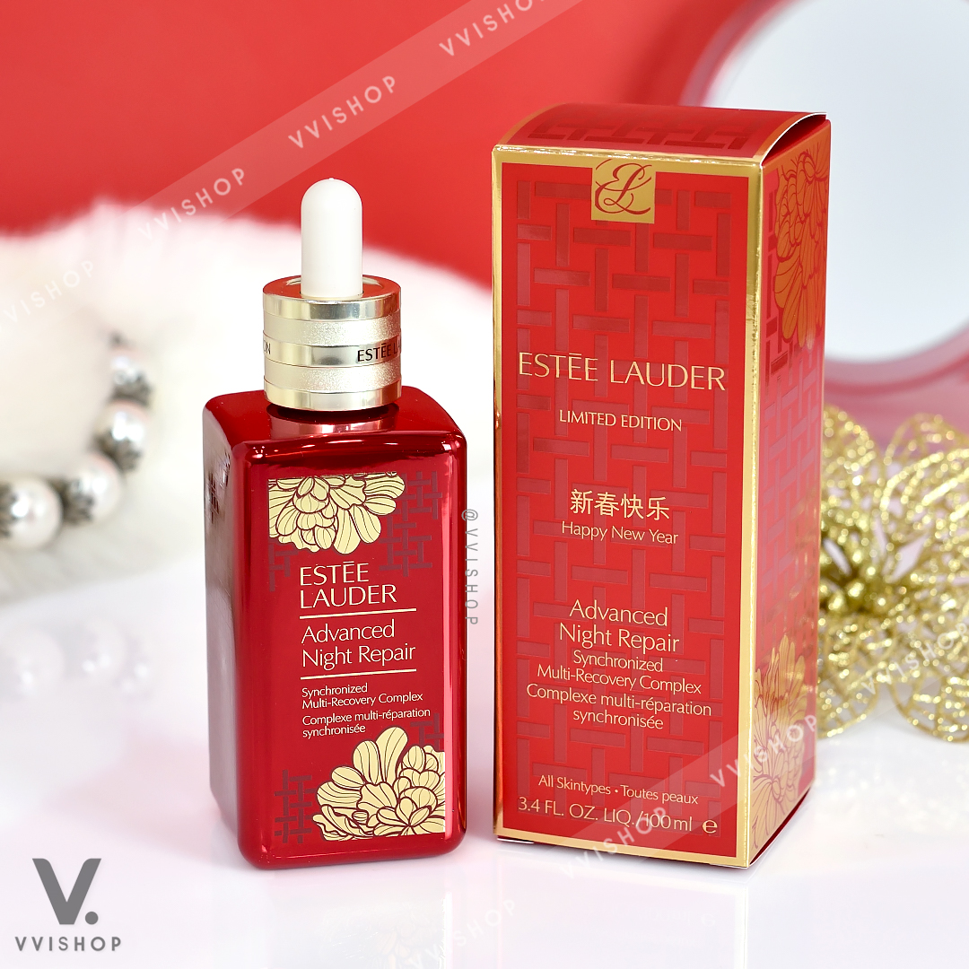 Estee Lauder Advanced Night Repair Synchronized Multi-Recovery Complex Limited Edition 100 ml.