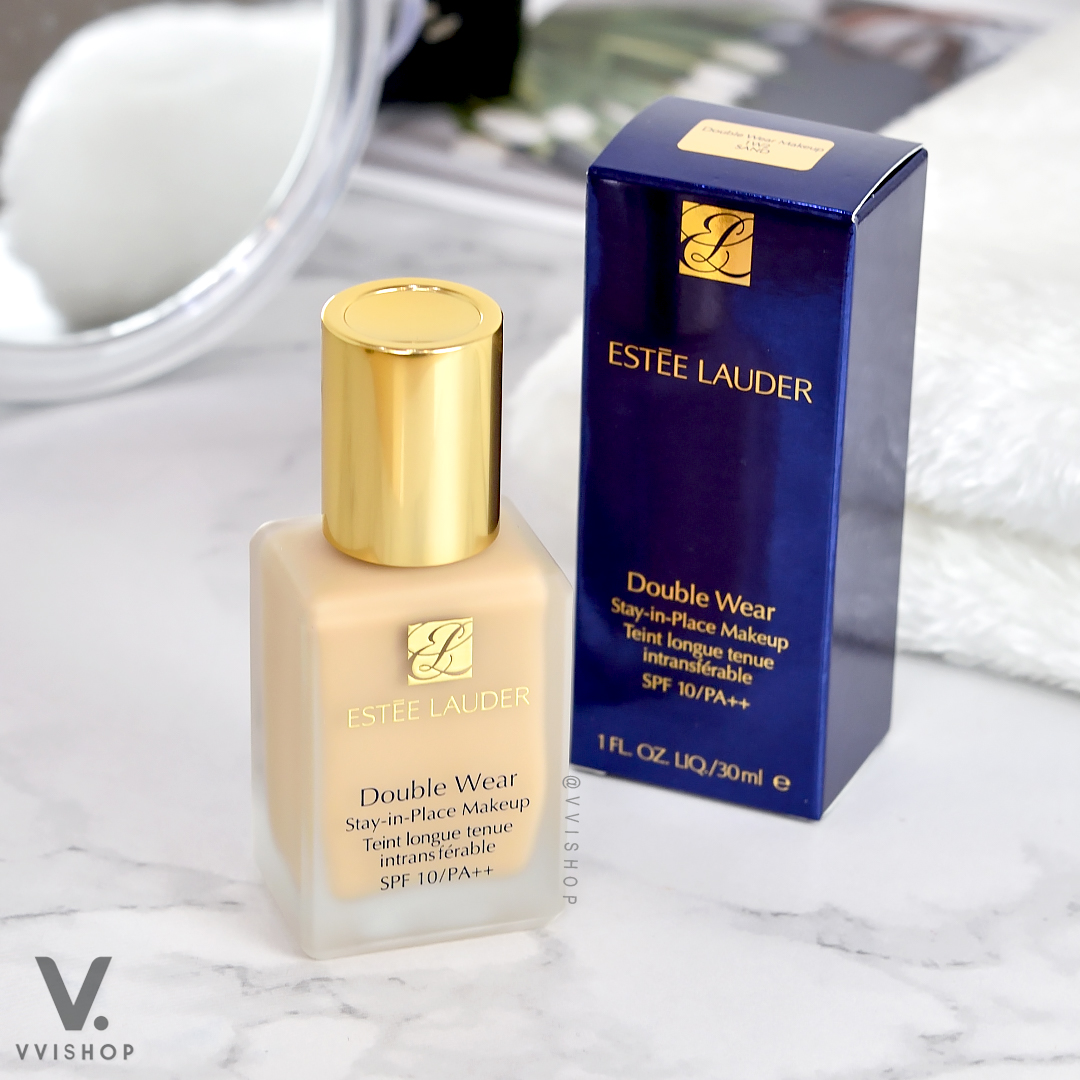 Estee Lauder Double Wear Stay-in-Place Makeup SPF10 / PA++ 30 ml.