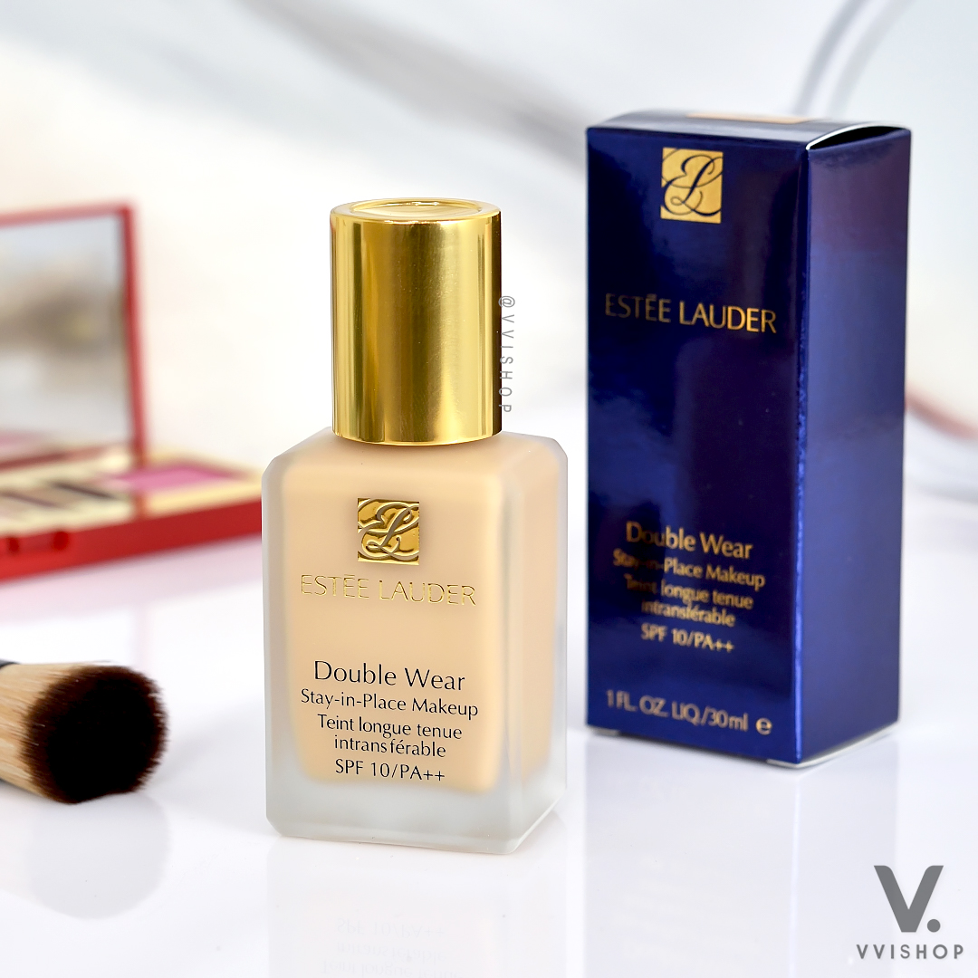 Estee Lauder Double Wear Stay-in-Place Makeup SPF10 / PA++ 30 ml.