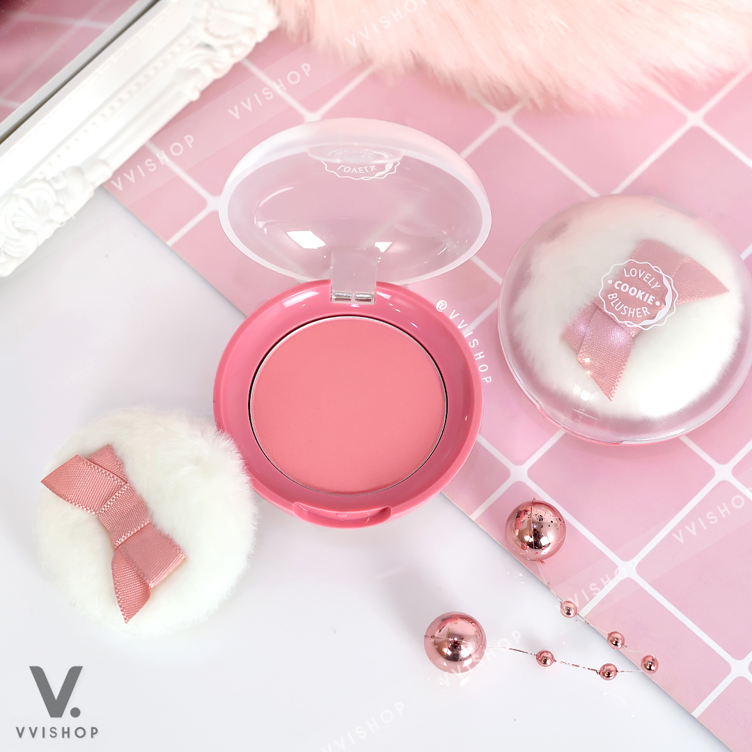 Etude House Lovely Cookie Blusher 7g : PK005