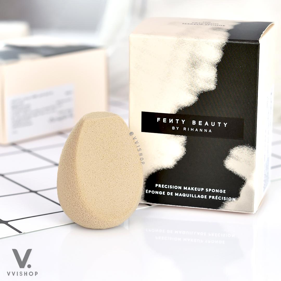 Fenty Beauty Precision Makeup Sponge 100 by rihanna recommend
