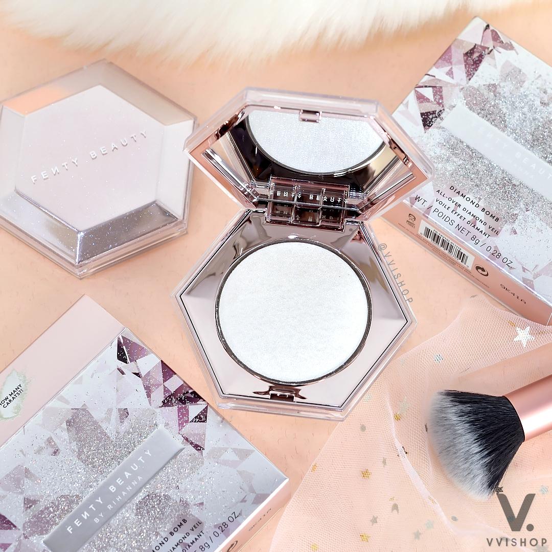 Fenty Beauty Diamond Bomb All-Over Diamond Veil 8g