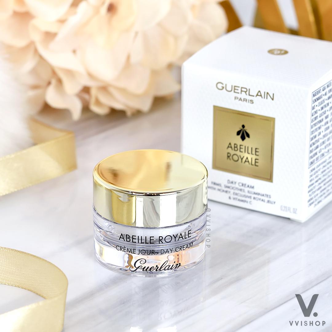 Guerlain Abeille Royale Day Cream 7 ml.⠀