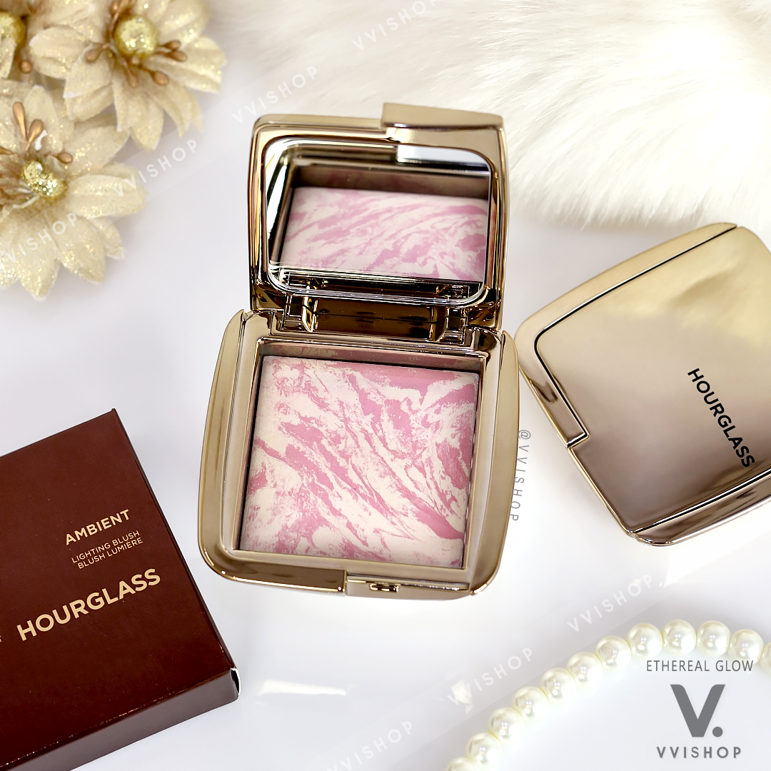 Hourglass Ambient Lighting Blush 4.2g : Ethereal Glow