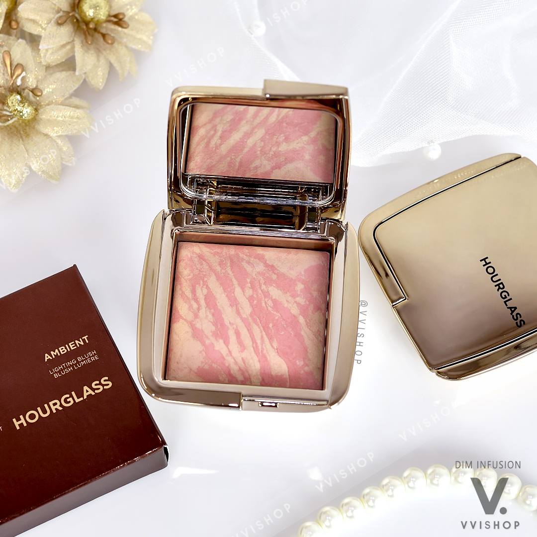 Hourglass Ambient Lighting Blush 4.2g : Dim Infusion