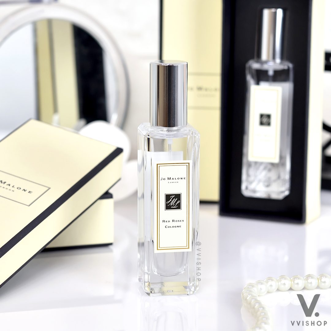 Jo Malone London Red Roses Cologne 30 ml.