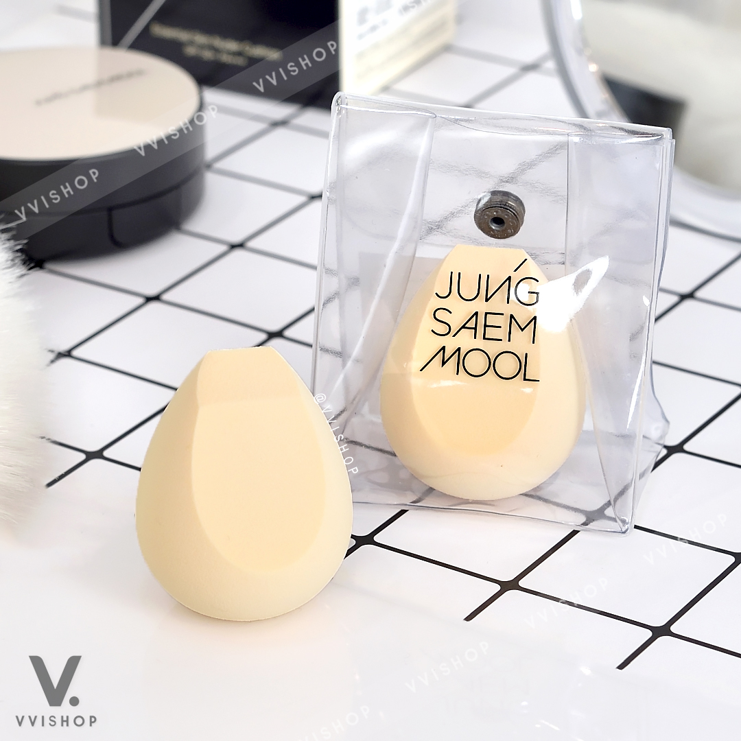 Jung Saem Mool Easy-Tap Blender