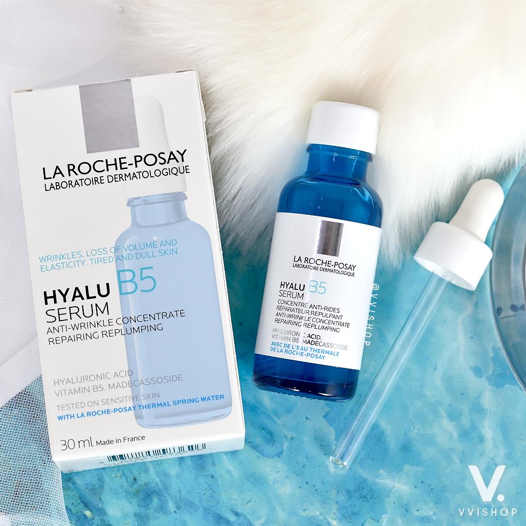 La Roche-Posay Hyalu B5 Serum 30 ml.