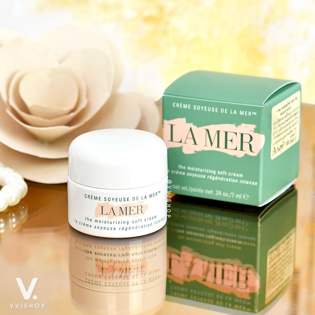 La Mer The Moisturizing Soft Cream 7 ml.