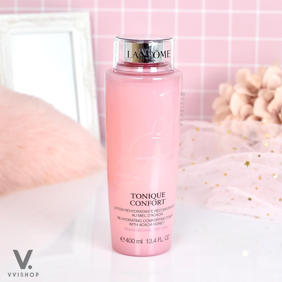 Lancome Tonique Confort 400 ml.