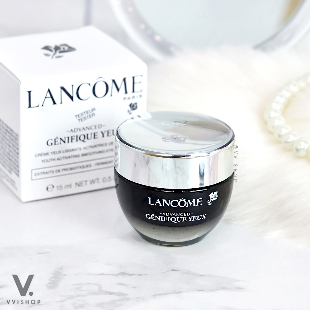 Lancome Advanced Genifique Yeux Youth Activating Eye Cream 15 ml. (tester box)