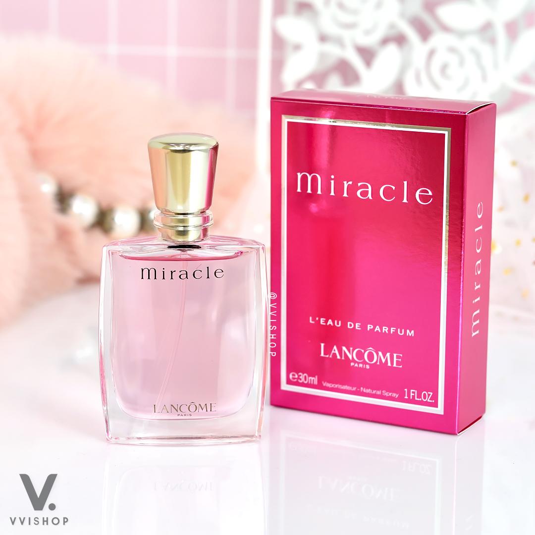 Lancome Miracle Eau de Parfum 30 ml.