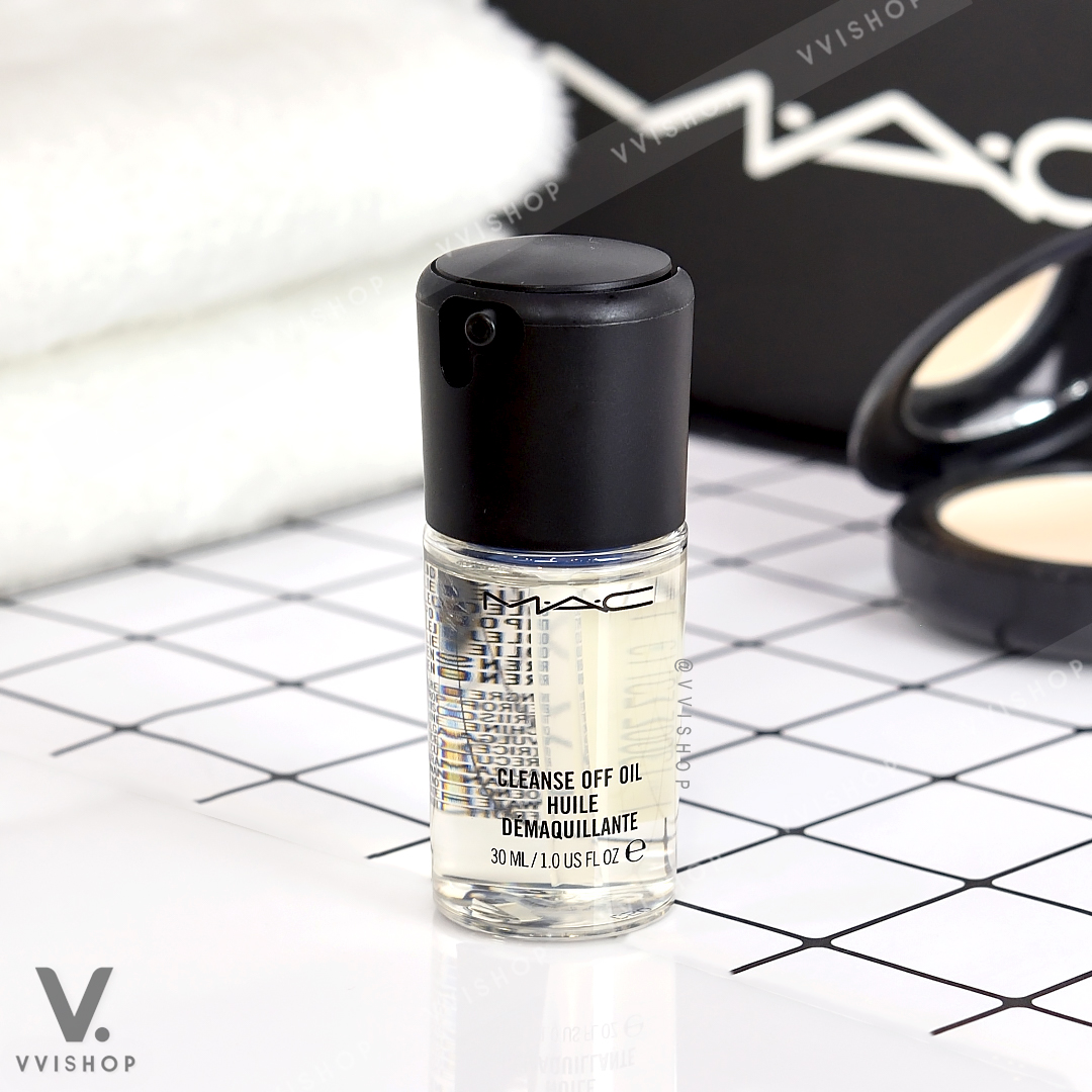 MAC Cleanse Off Oil 30 ml.