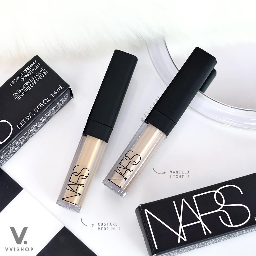 NARS Radiant Creamy Concealer 1.4 ml.