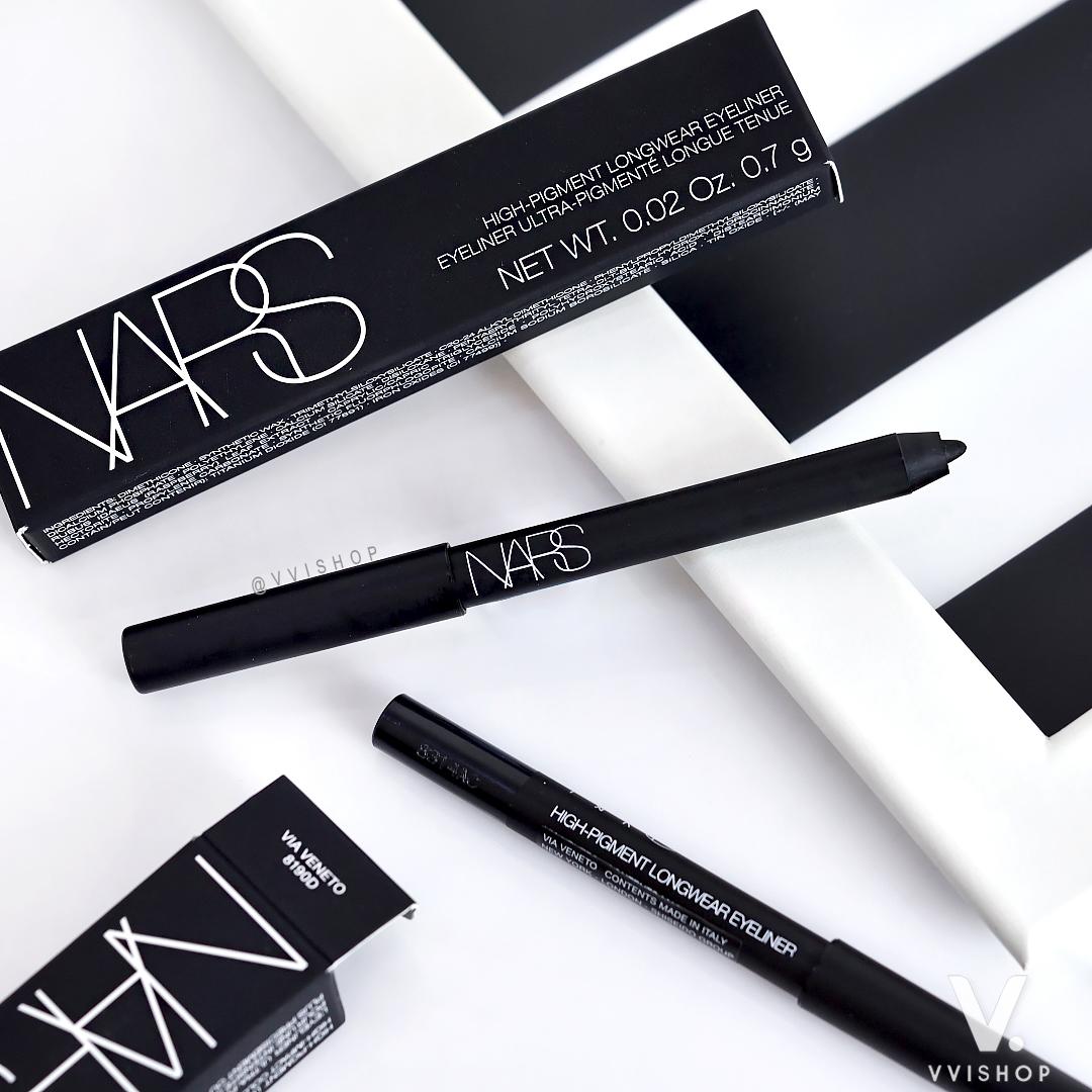 Nars High-Pigment Longwear Eyeliner 0.7g : Via Veneto