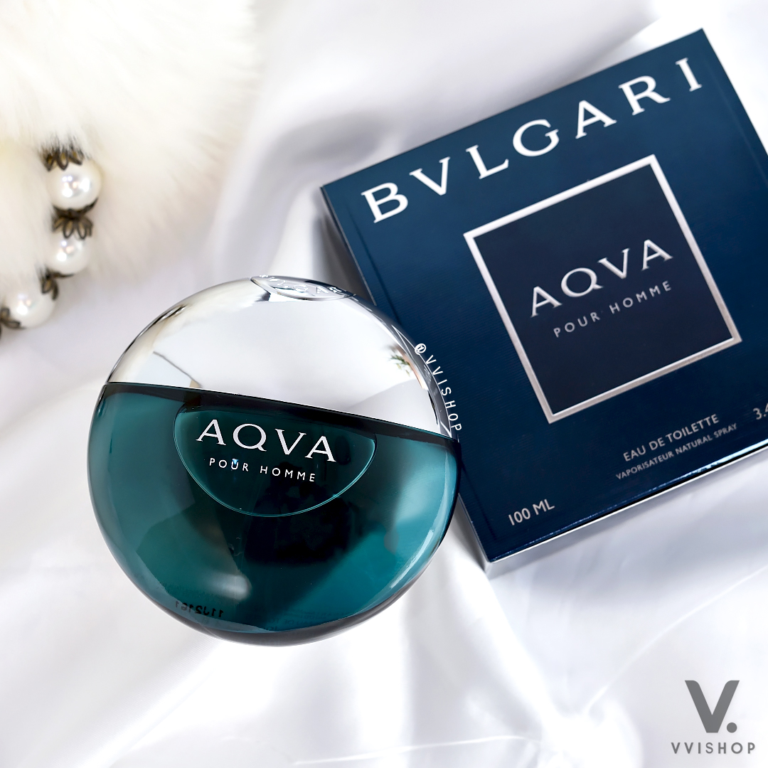 Bvlgari Aqva Pour Homme 100 ml.⠀