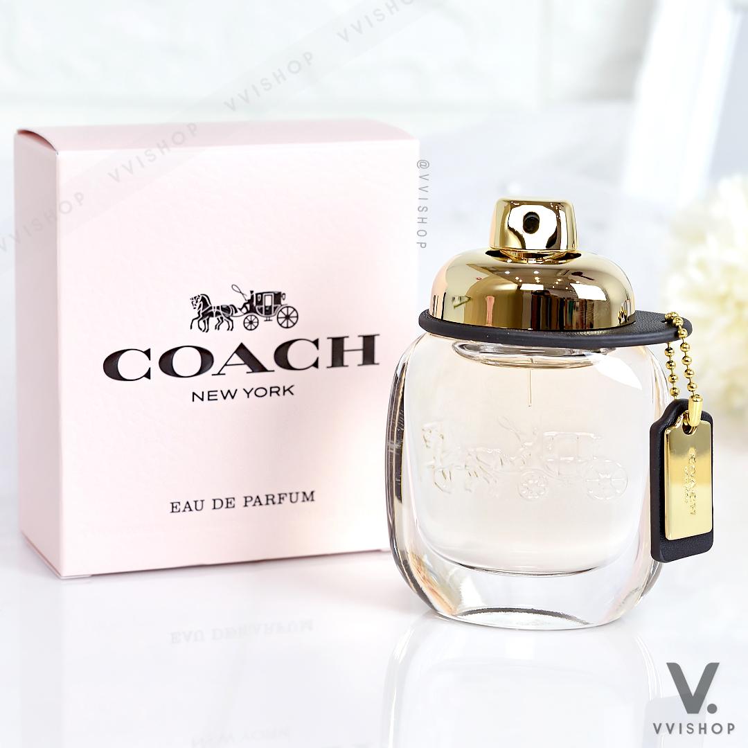 Coach Eau de Parfum 30 ml.