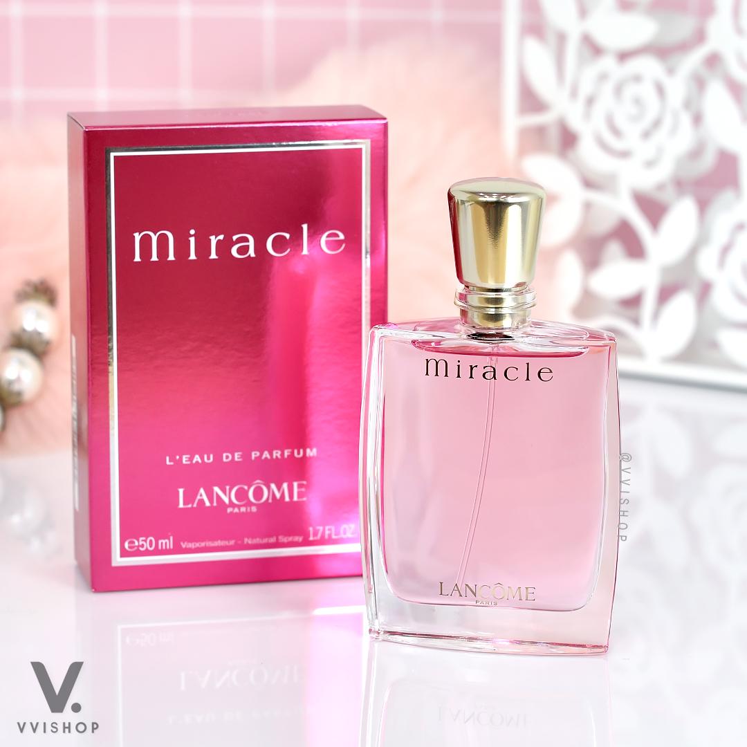 Lancome Miracle Eau de Parfum 50 ml.