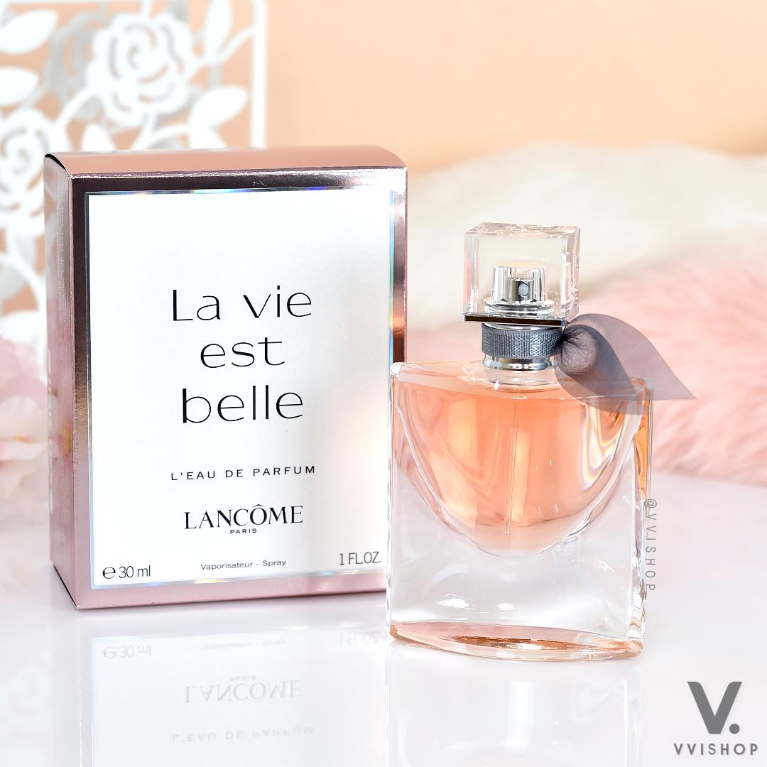 Lancome La Vie Est Belle Eau de Parfum 30 ml.