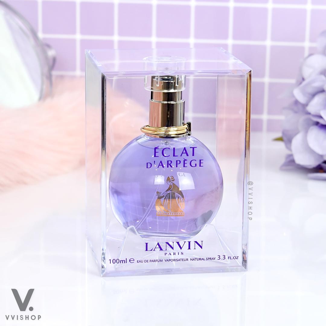 Lanvin Eclat D'Arpege Eau De Parfum 100 ml.