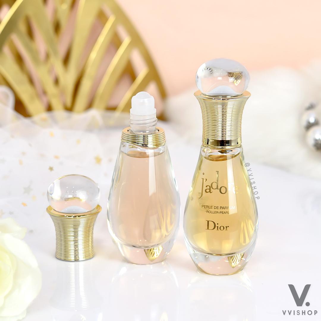 Dior J'adore Perle De Parfum Roller Pearl 20 ml. (Nobox)