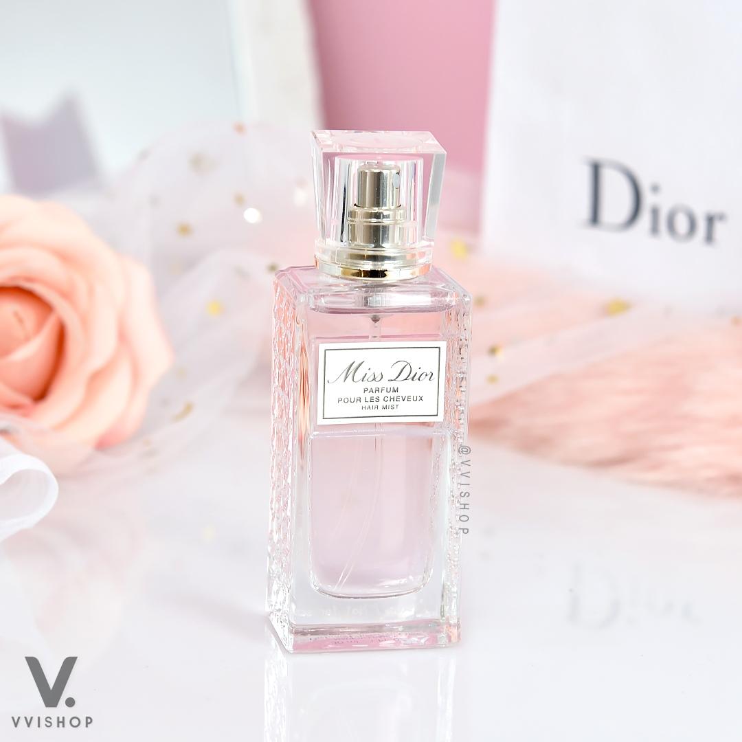 Dior Miss Dior Parfum Cheveux Hair Mist 30 ml. (Nobox)
