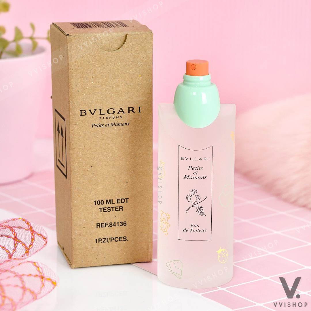Bvlgari Petits et Mamans 100 ml. (Tester box)