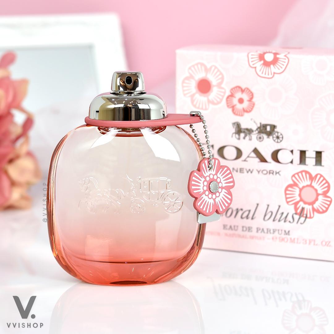 Coach Floral Blush Eau de Parfum 90 ml.
