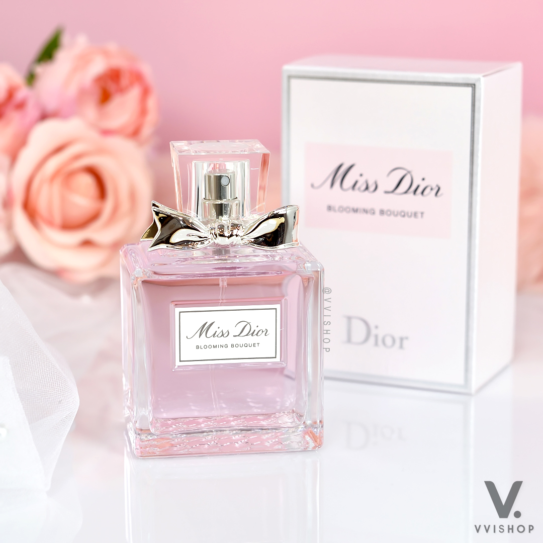 Dior Miss Dior Blooming Bouquet 50 ml.