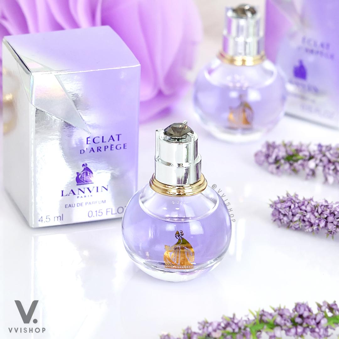 Lanvin Eclat D'Arpege Eau De Parfum 4.5 ml.