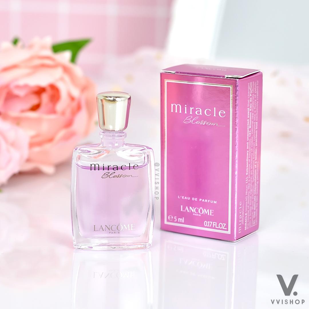 Lancome Miracle Eau de Parfum 5 ml.