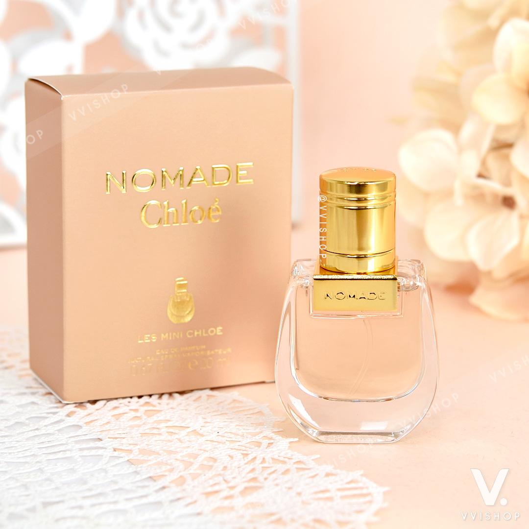 Chloe Nomade Eau de Parfum 20 ml.