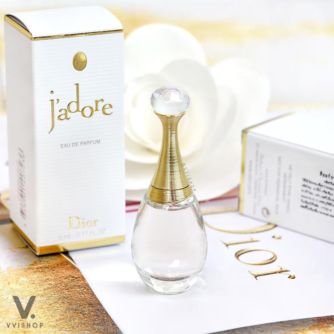 Dior J'adore Eau De Parfum 5 ml.