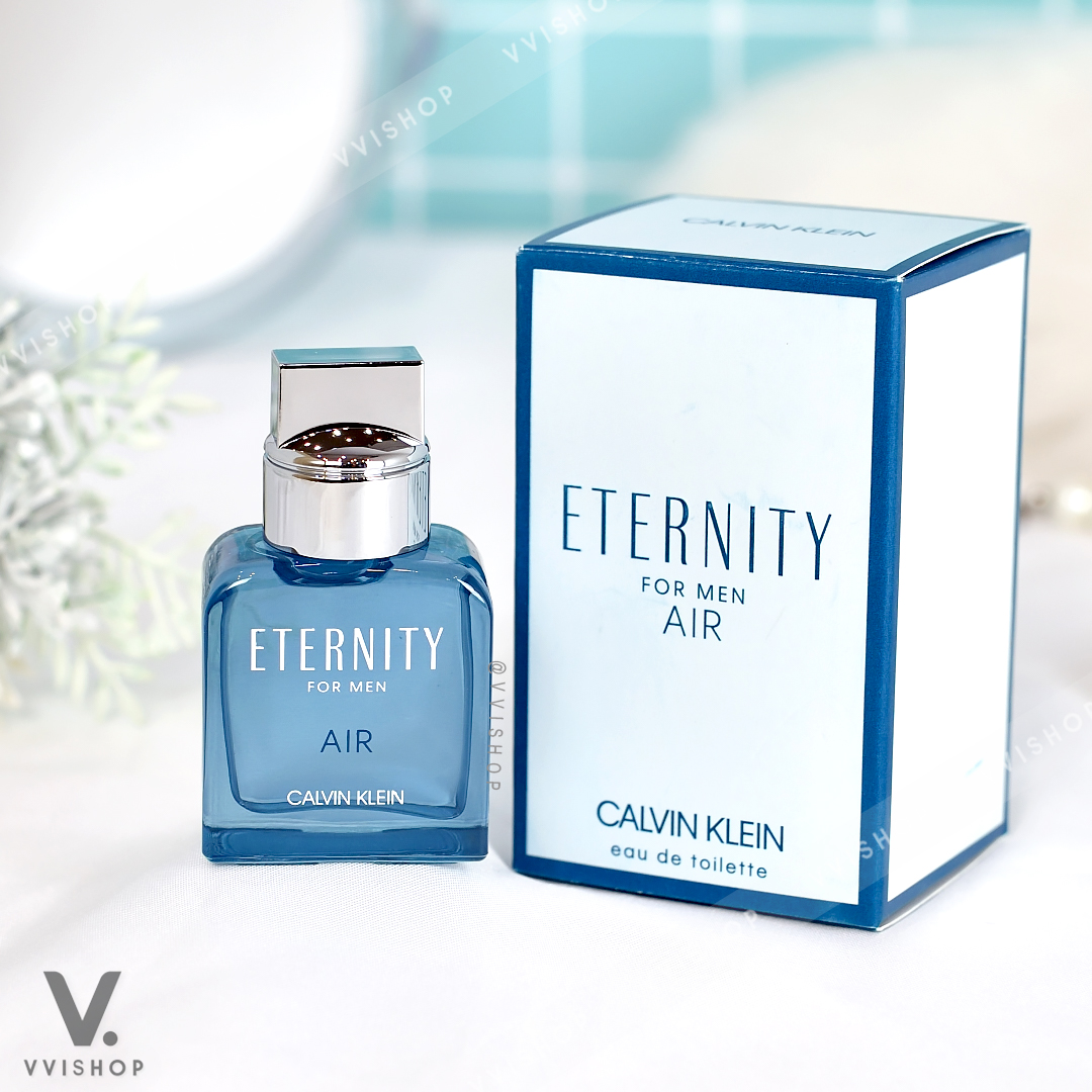 Calvin Klein Eternity AIR for Men 10 ml.