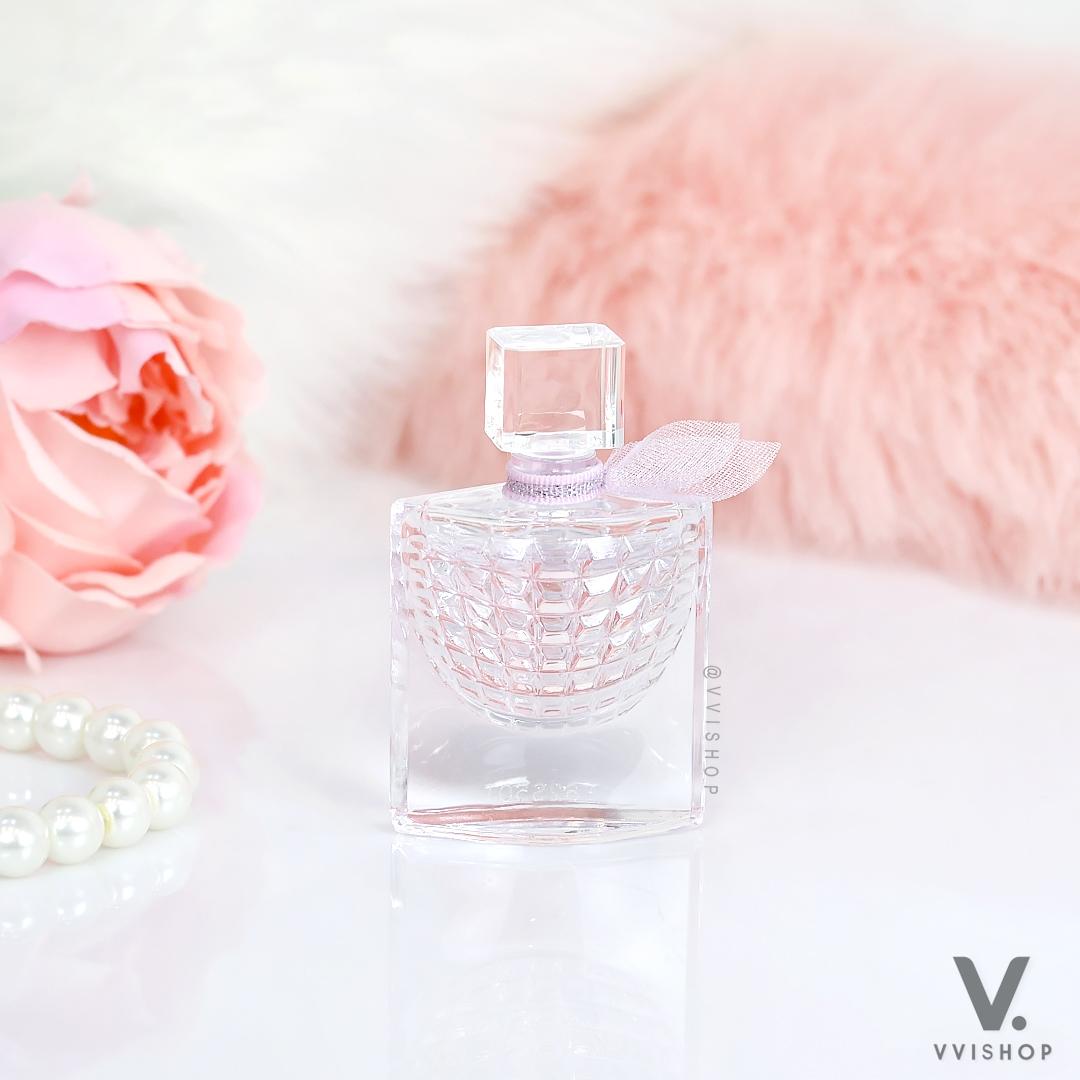 Lancome La Vie Est Belle Flower Happiness Eau De Parfum 4 ml.