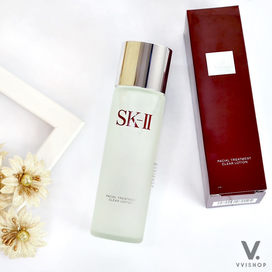 SK-II Facial Treatment Clear Lotion 230 ml.