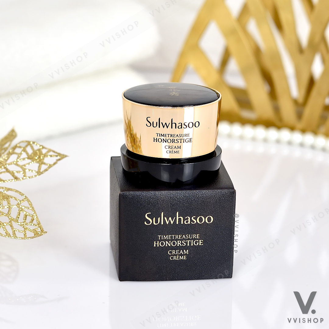 Sulwhasoo Timetreasure Honorstige Cream 5 ml.