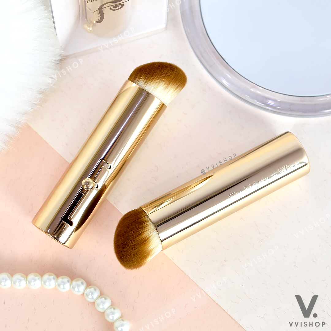 The History Of Whoo Rose Gold Angle Brush
