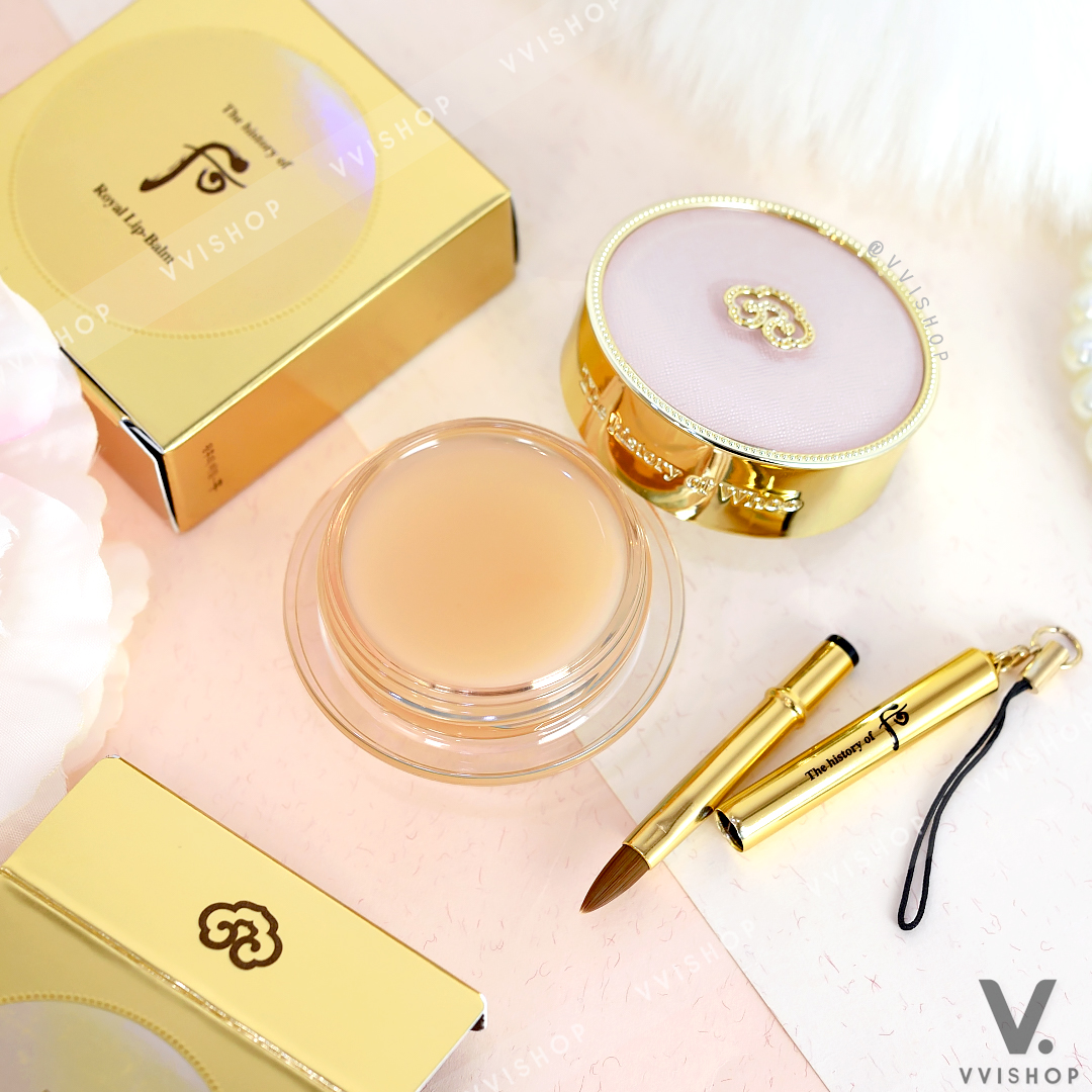 The History of Whoo Gongjinhyang Mi Royal Lip Balm 7g