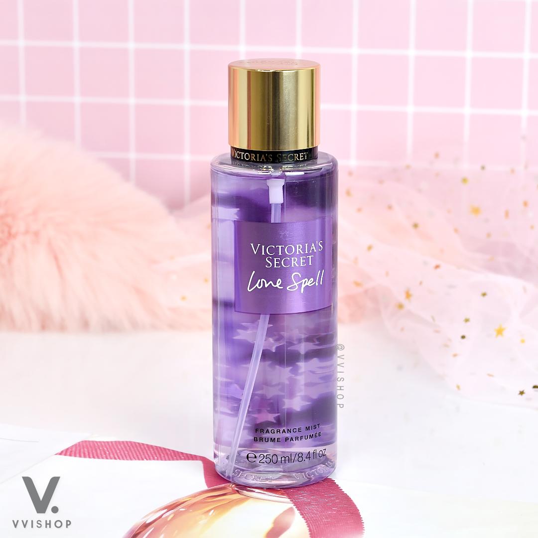 Victoria's Secret Love Spell Fragrance Mist 250 ml.